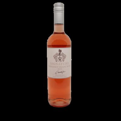 MALATINSZKY<br>Cabernet franc rosé<br>2019<br>száraz