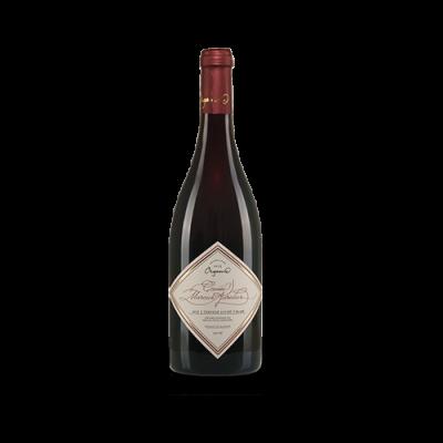 ORGANIC<br>Marcus Aurelius Cuvée<br>2013<br>száraz