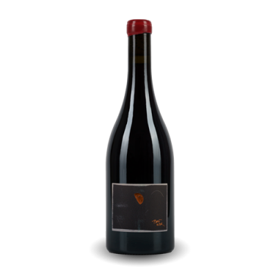 BENCZE BIRTOK<br>Pinot Noir<br>2019<br>száraz