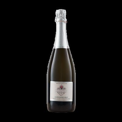 KEMENDY<br>Cuvée<br>blanc brut<br>száraz<br>2017