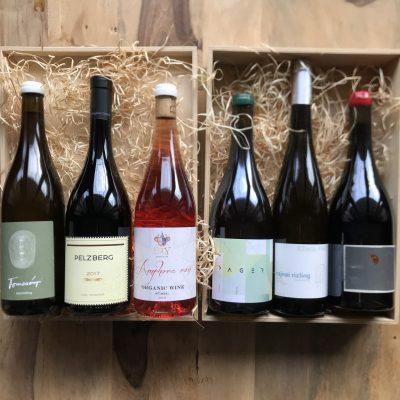 Liberpack legjobb borok<br>6-os csomag